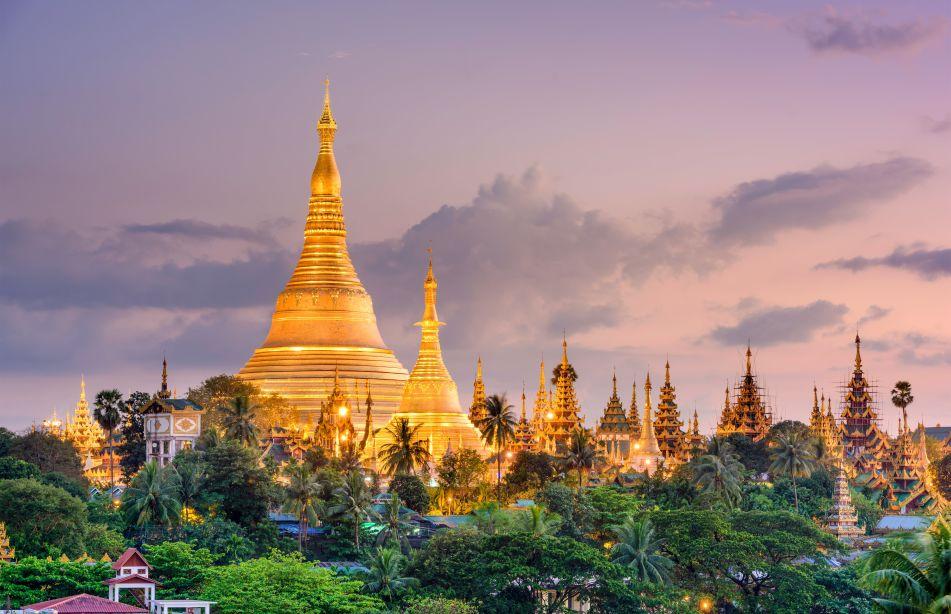 L'essentiel du Myanmar1