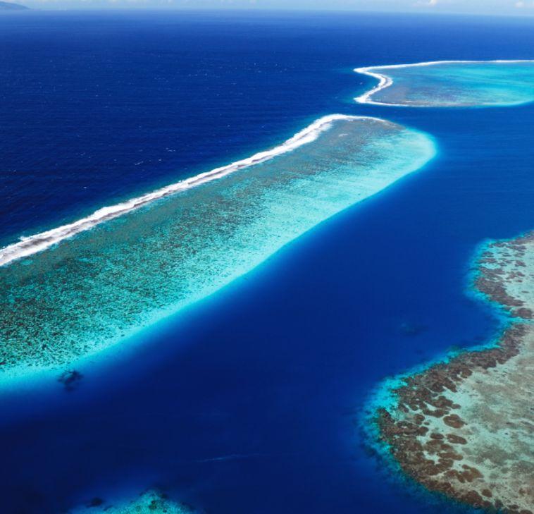 Les archipels