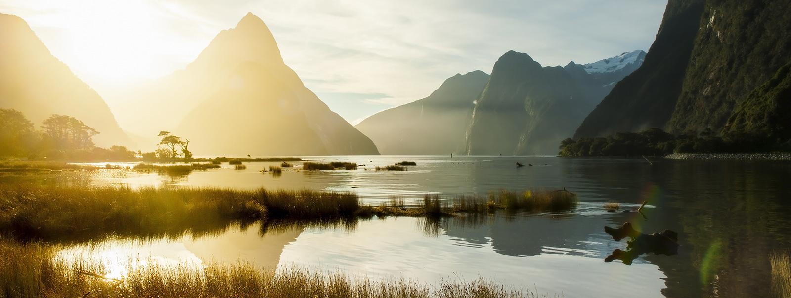 Nouvelle - Zélande