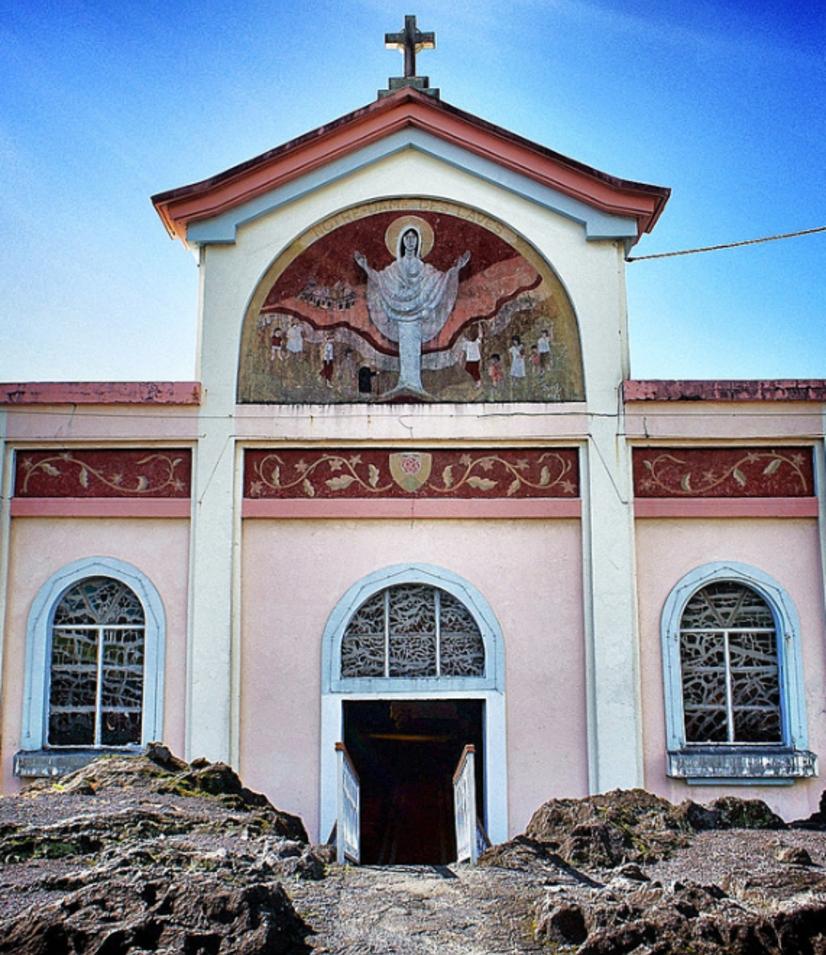 Sainte Anne - Sainte Rose - Sainte Anne