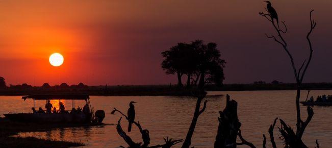 KONGOLA - KASANE