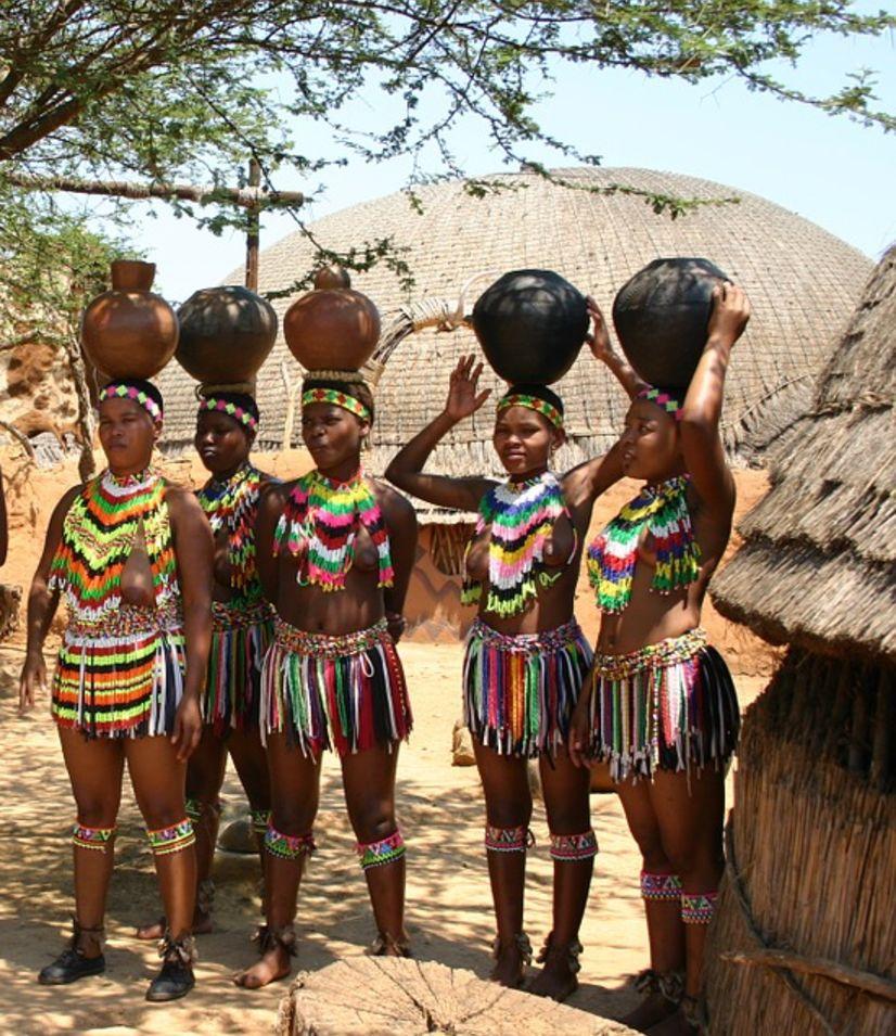 HLUHLUWE – SWAZILAND