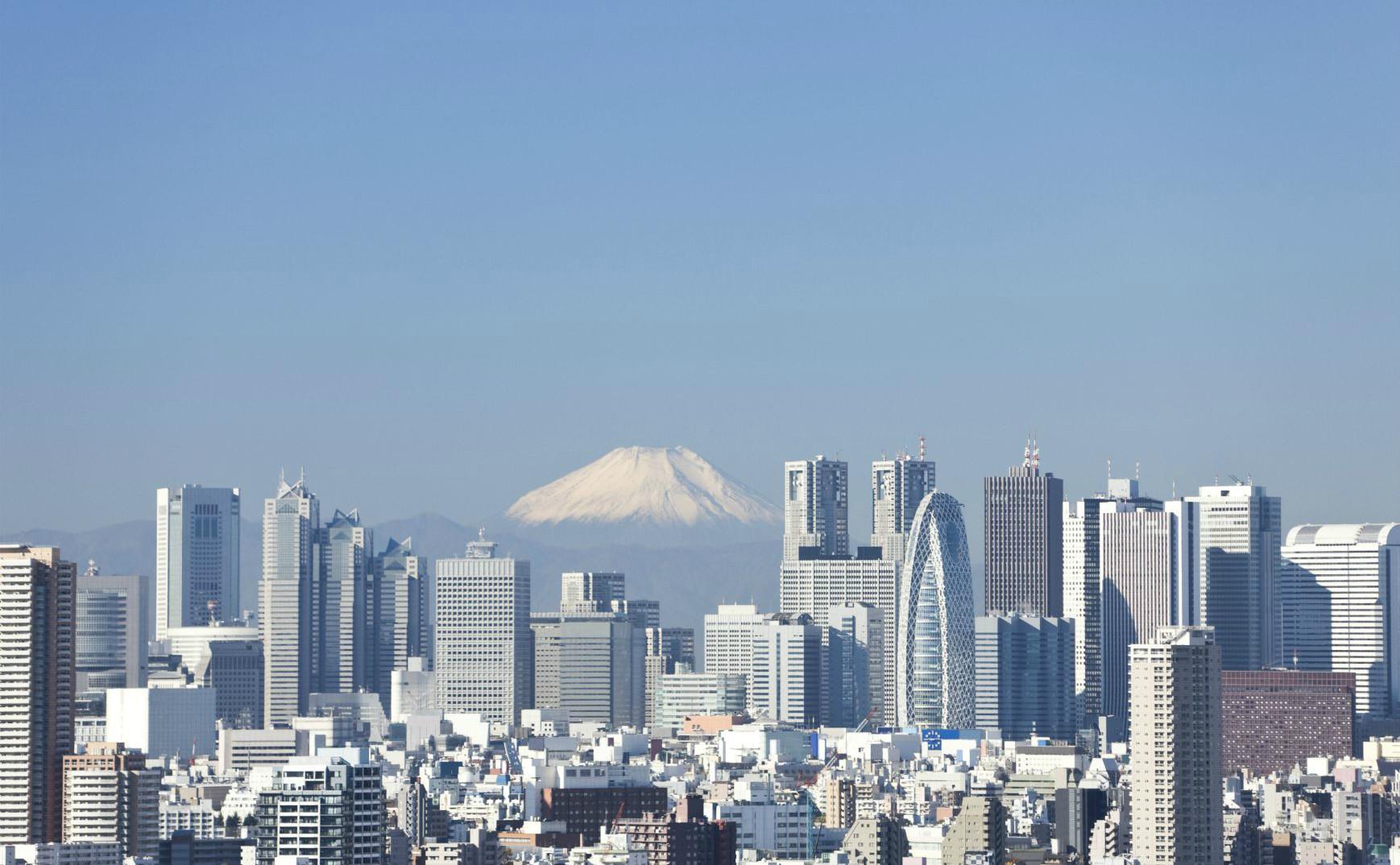 TOKYO - BRUXELLES