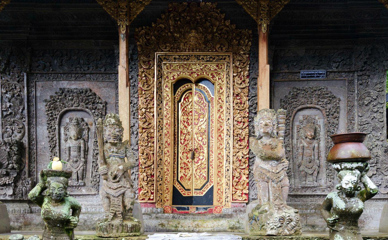 BANGLI - MAKASSAR - PAYS BUGIS (SULAWESI)